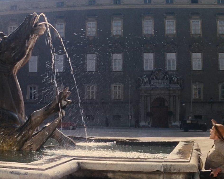 A Noviça Rebelde em Salzburgo