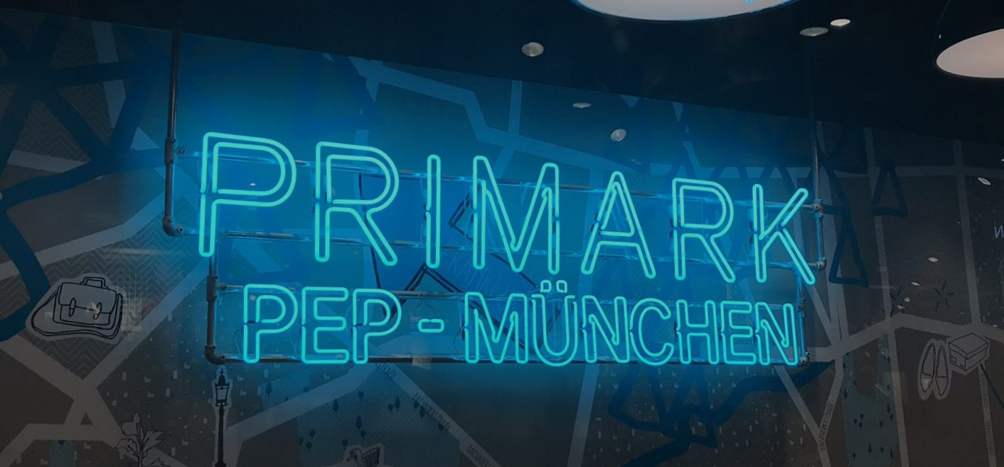 Primark de Munique