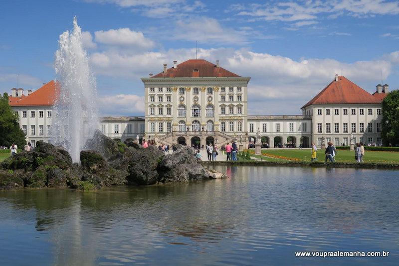 Uma perfeita combinação entre natureza e bela arquitetura