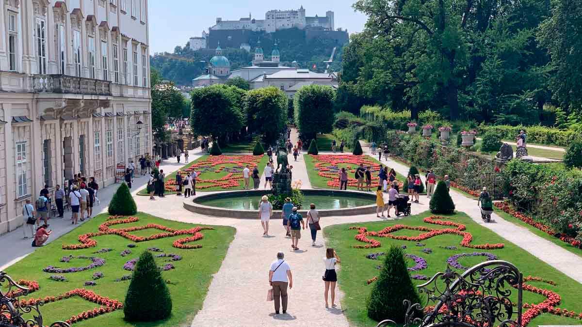 Onde ficar em Salzburgo, na Áustria - Hotéis e melhores regiões